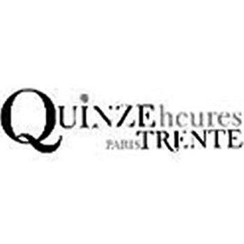 Picture for manufacturer Quinze Heures Trente