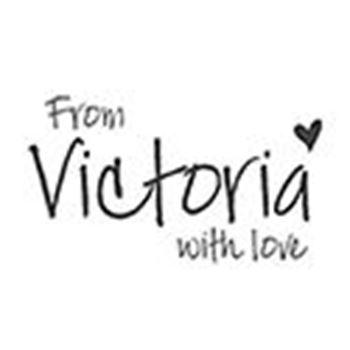 Afbeelding voor fabrikant Victoria with love