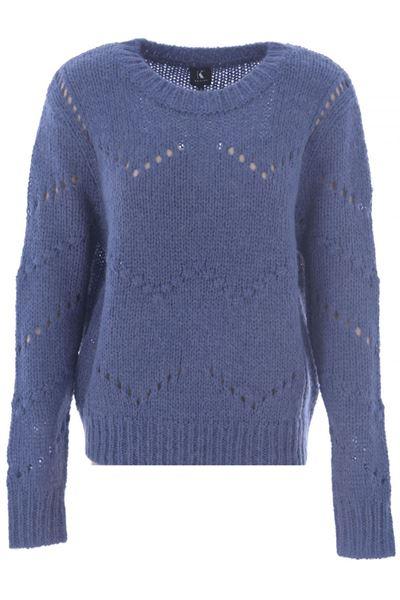 Sweater - K-design - R500 bleu