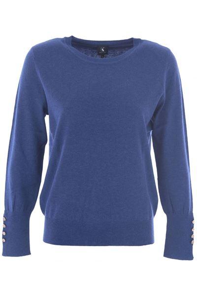 Pull - K-design - R512 - Blue