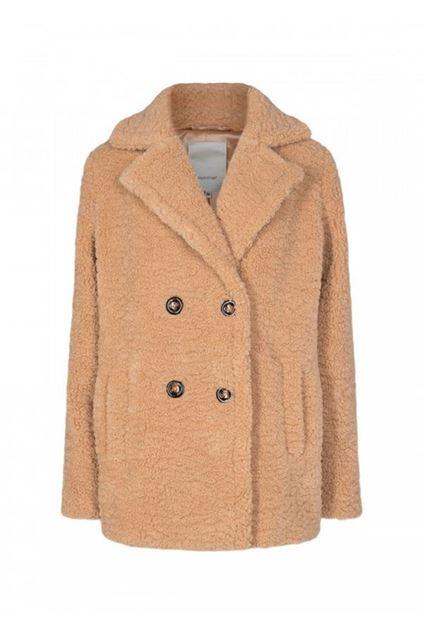 soyaconcept - jacket - kinga 1 - camel