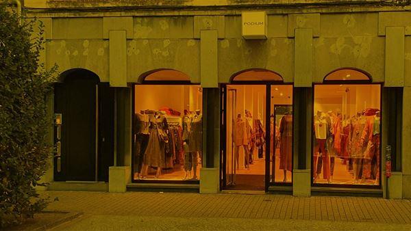 Podium Dendermonde