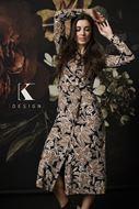 Jurk - K-design - R200 - P969