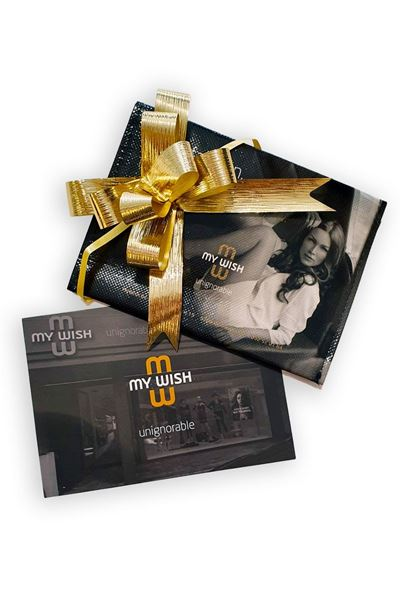 €50 Physical Gift Card