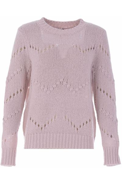Sweater - K-design - R500 Rose