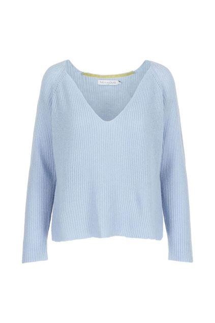 Pull - Thelma&Louise - Kamilla - light blue