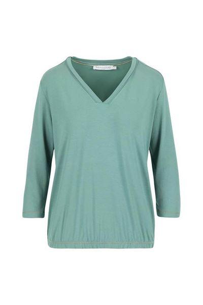 T-shirt - Thelma&Louise - Gill - green