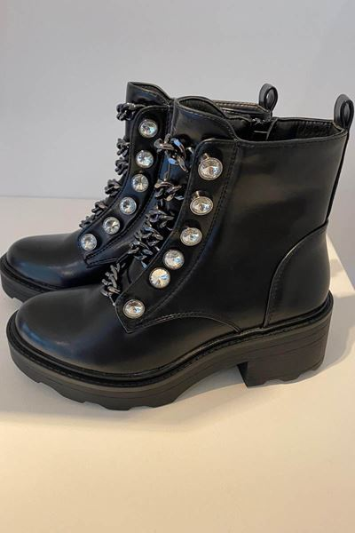 Boots - Selected by My Wish - Ketting en stenen - 1570