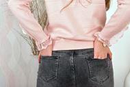 Pull -Selected by My Wish - Azaka - AT 7017 Pink