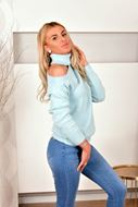 Pull - Selected by My Wish - Exquiss YQ-424 - Blauw