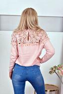 Pull -Selected by My Wish - Azaka - AT 7016 Pink
