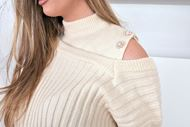 Pull -Selected by My Wish - Exquiss CH343 beige
