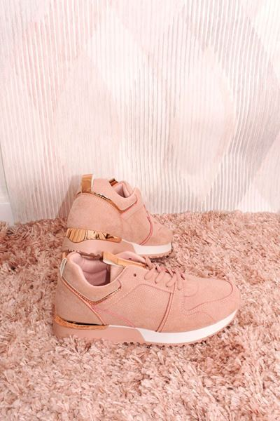 Schoenen - Selected by My Wish - 5313 - Pink