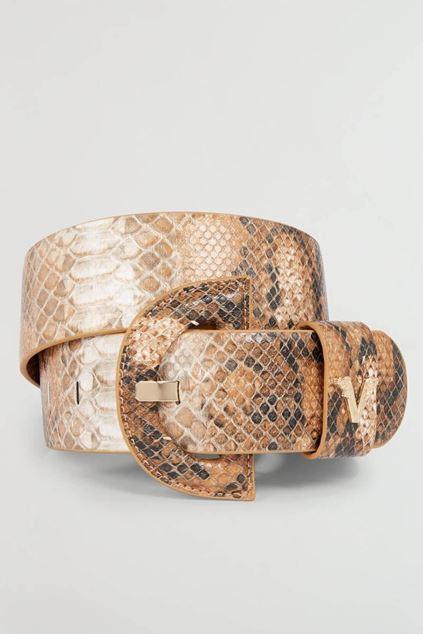 Riem - Josh V -  Nick - Bronze snake