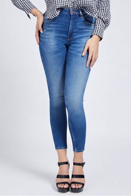 Broek - Guess - W1RA26 - Jeans