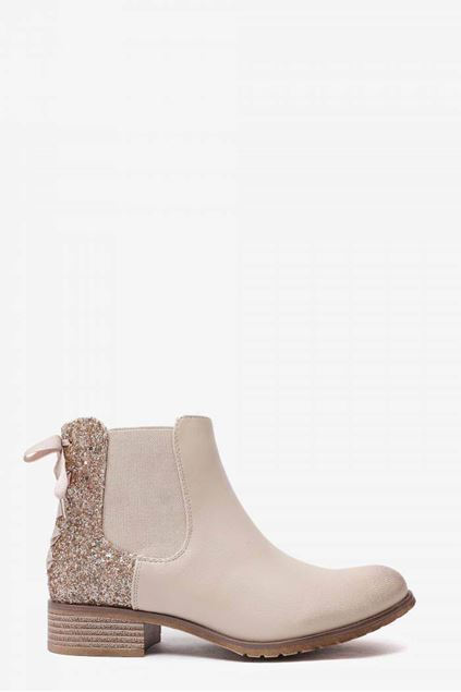 Botjes -  Selected by My Wish - M1913 - Beige