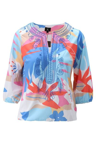 Blouse - K-design - S122 - P101