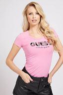 T-shirt - Guess - W1GI36 - Roos