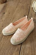 Espadrilles - Selected by My Wish - 9003-125 - Pink