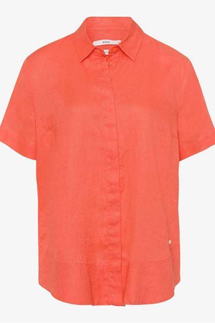 Blouse - Brax - Velia - orange