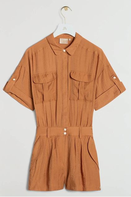 Playsuit - Josh V -  Lua - Bronze
