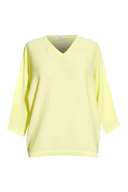 Pull - Vila Joy - Gums - citron