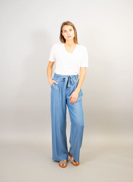 Broek - La Fée Maraboutée - Mila - jeans
