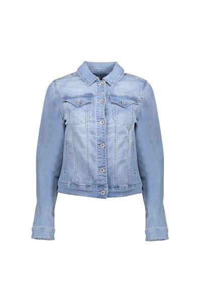 Geisha - jacket - 15005-10 - denim