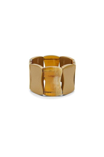 Armband - Les Cordes - VY37 - goud