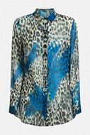 Blouse - Guess - W1YH0 - P76Y