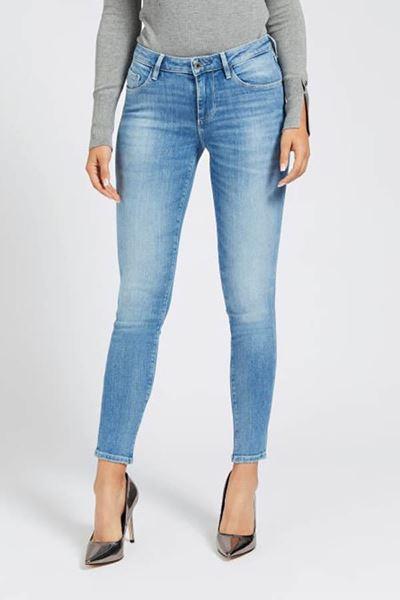 Jeans - Guess - W1YA99 - CRL1