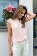 Blouse - Selected by My Wish - Exquiss 535 - Roos