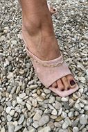 Schoenen - Selected by My Wish - 6766 - Pink