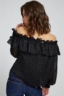 Blouse - Guess - W1YH0 - P9RM