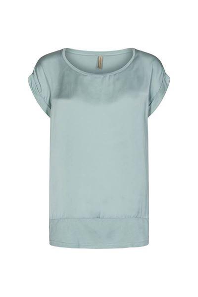 T-shirt - Soyaconcept - Thilde 6 - green
