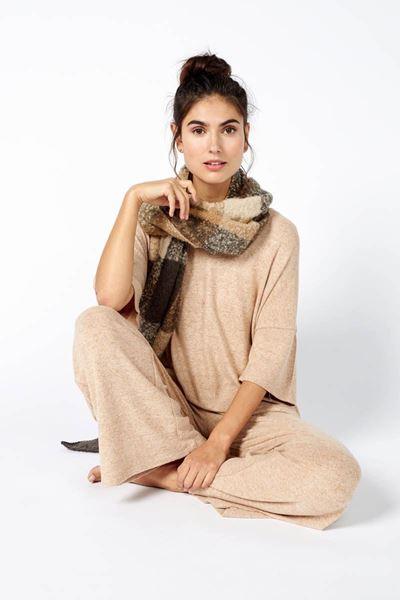Sweater - Soyaconcept - Biara 70 - zand