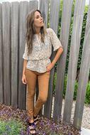 Jeans - Soyaconcept - Erna - caramel