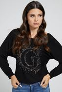 Pull - Guess - W1BR09 - JBLK