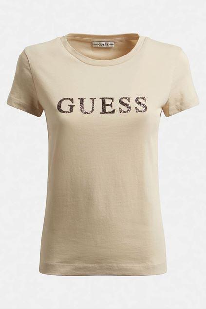 T-shirt - Guess - W1BI06 - G133