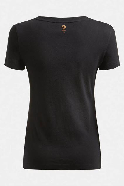 T-shirt - Guess - W1BI06 - JBLK