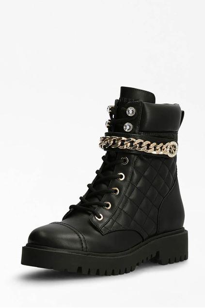 Boots - Guess - FL8ODSE - BLACK