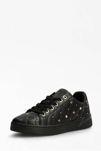 Sneakers - Guess - FL8BEE - Black