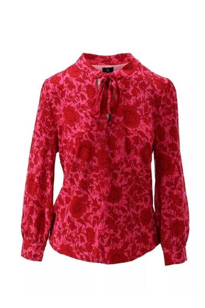 Picture of Blouse -  K-design - T125 - P296